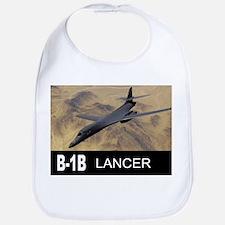 B-1B LANCER BOMBER Bib