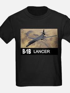 B-1B LANCER BOMBER T