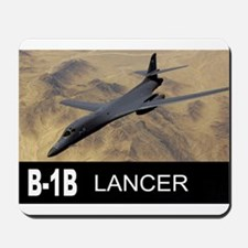 B-1B LANCER BOMBER Mousepad