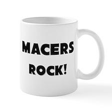 Macers ROCK Mug