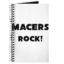 Macers ROCK Journal