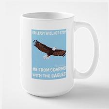 SOARING Large Mug