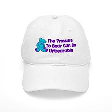 Pressure to Breed Baseball Cap