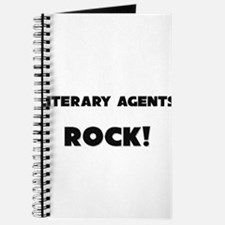 Literary Agents ROCK Journal