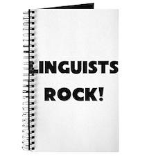 Linguists ROCK Journal