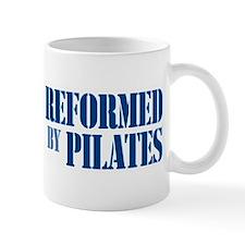 """Reformed by Pilates""  Mug"