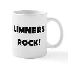 Limners ROCK Mug