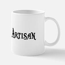Catfolk Artisan Mug
