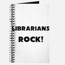 Librarians ROCK Journal