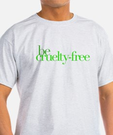 Be Cruelty-Free T-Shirt