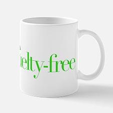 Be Cruelty-Free Mug