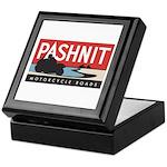 Pashnit Roads - Keepsake Box