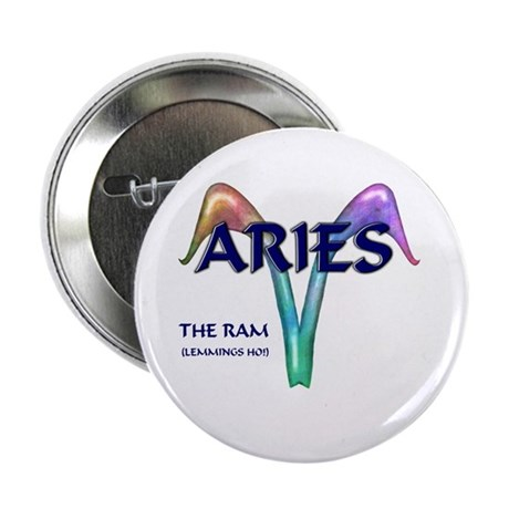 """Aries 2.25"""" Button (10 pack)"""
