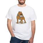 Mad dog Pit Bull T-shirt!