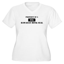 Property of a Hawaiian Monk S T-Shirt
