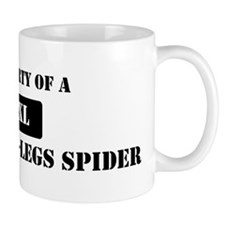 Property of a Daddy-Long-Legs Mug