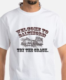 Welcome to Baltimore! Shirt