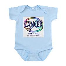 Cancer Infant Creeper