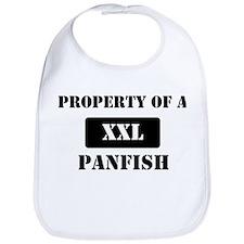Property of a Panfish Bib