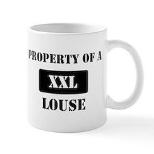 Property of a Louse Mug