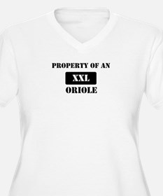 Property of a Oriole T-Shirt