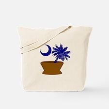 South Carolina Pharmacy Tote Bag