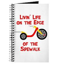 of the Sidewalk Journal