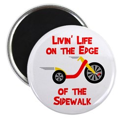 of the Sidewalk Magnet