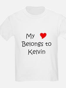 Cute Kelvin T-Shirt