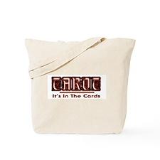 Tarot Cards Tote Bag