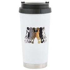 N6 Colors Travel Mug