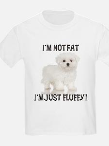 Maltese Puppy T-Shirt