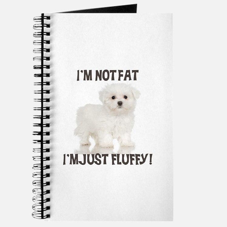 Maltese Puppy Journal