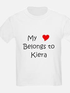 Cute Kiera T-Shirt