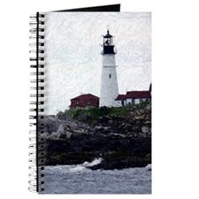 Portland Head Light Journal