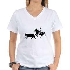 AFTM Working Cow Horse Shirt