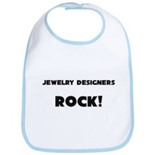 Jewelry Designers ROCK Bib