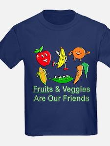 Fruits & Veggies T