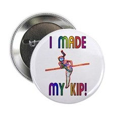 "I Made My Kip 2.25"" Button (10 pack)"