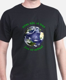 There you are! T-Shirt