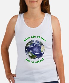 There you are! Women's Tank Top