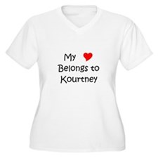 Kourtney T-Shirt