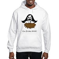 Pirate SLPs Hoodie