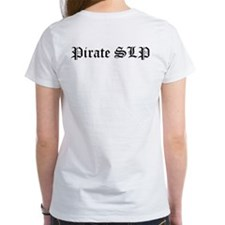 Pirate SLPs Tee