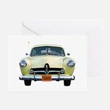 Helaine's Yellow Henry J Greeting Cards (Pk of 10)