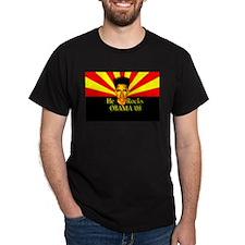 Obama He Rocks T-Shirt