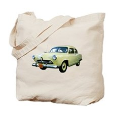 Helaine's Yellow Henry J Too Tote Bag