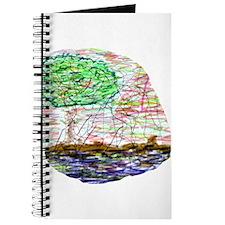 Landscape Drawing Journal