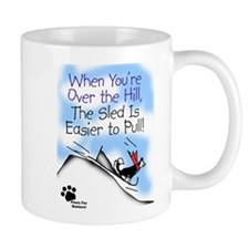 Cute Rescue dogs Mug