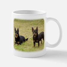 Lancashire Heeler 9R038D-042 Mug